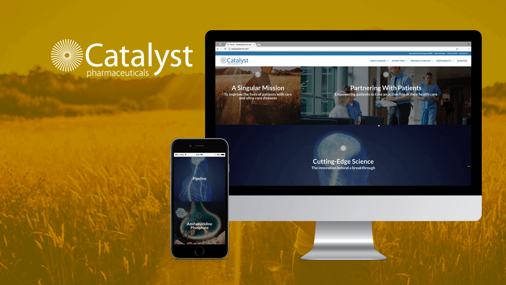 Catalyst Pharma