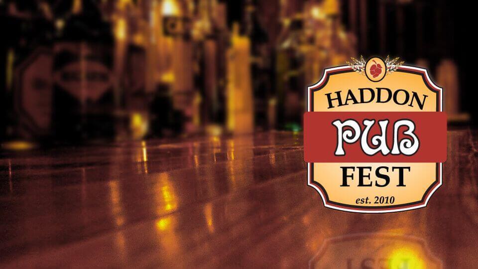 Haddon Pub Fest