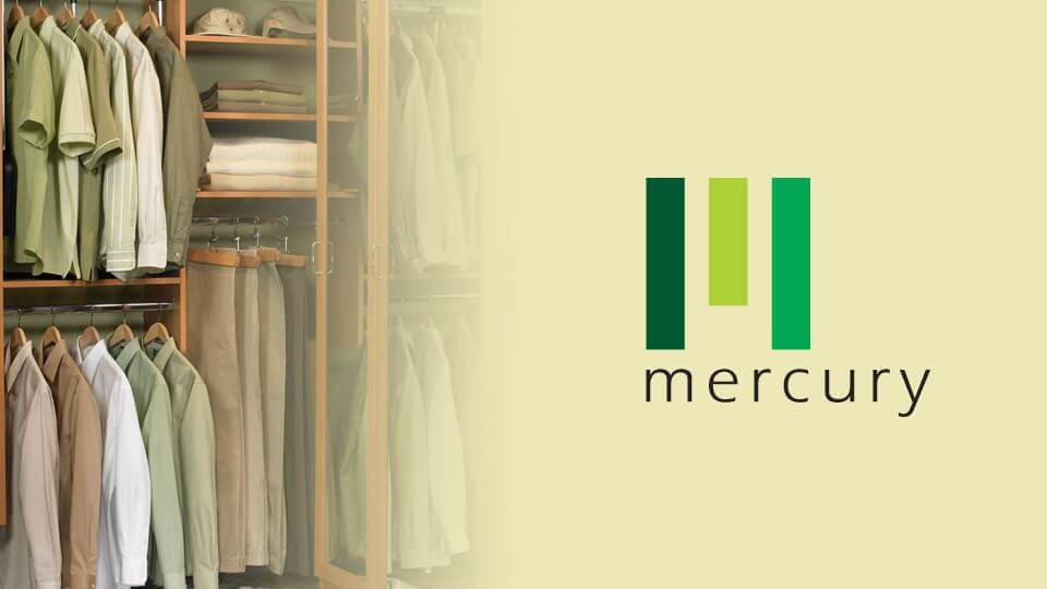 Mercury Closets