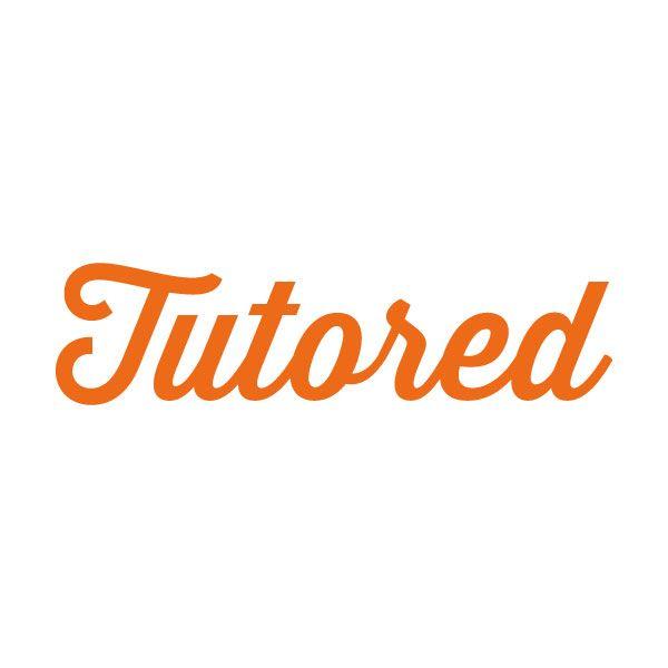 client-tutored