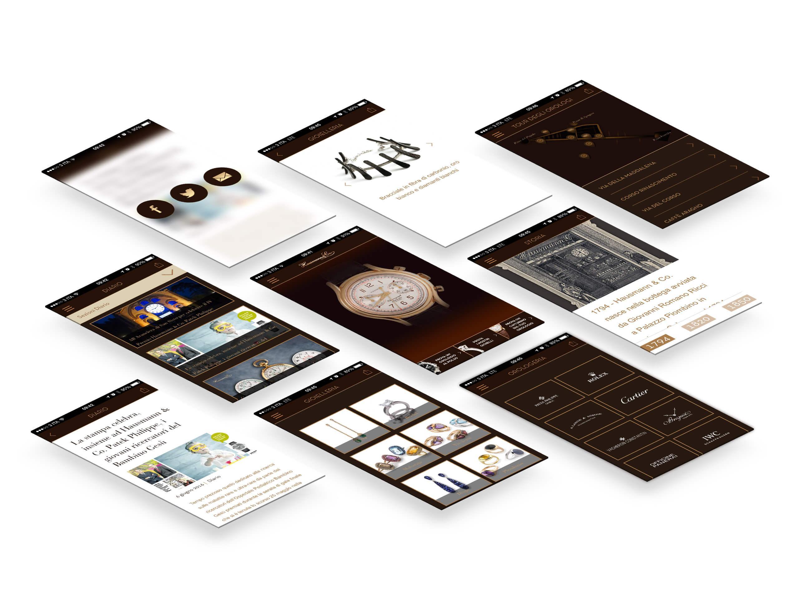 hausmann-app_screenshots
