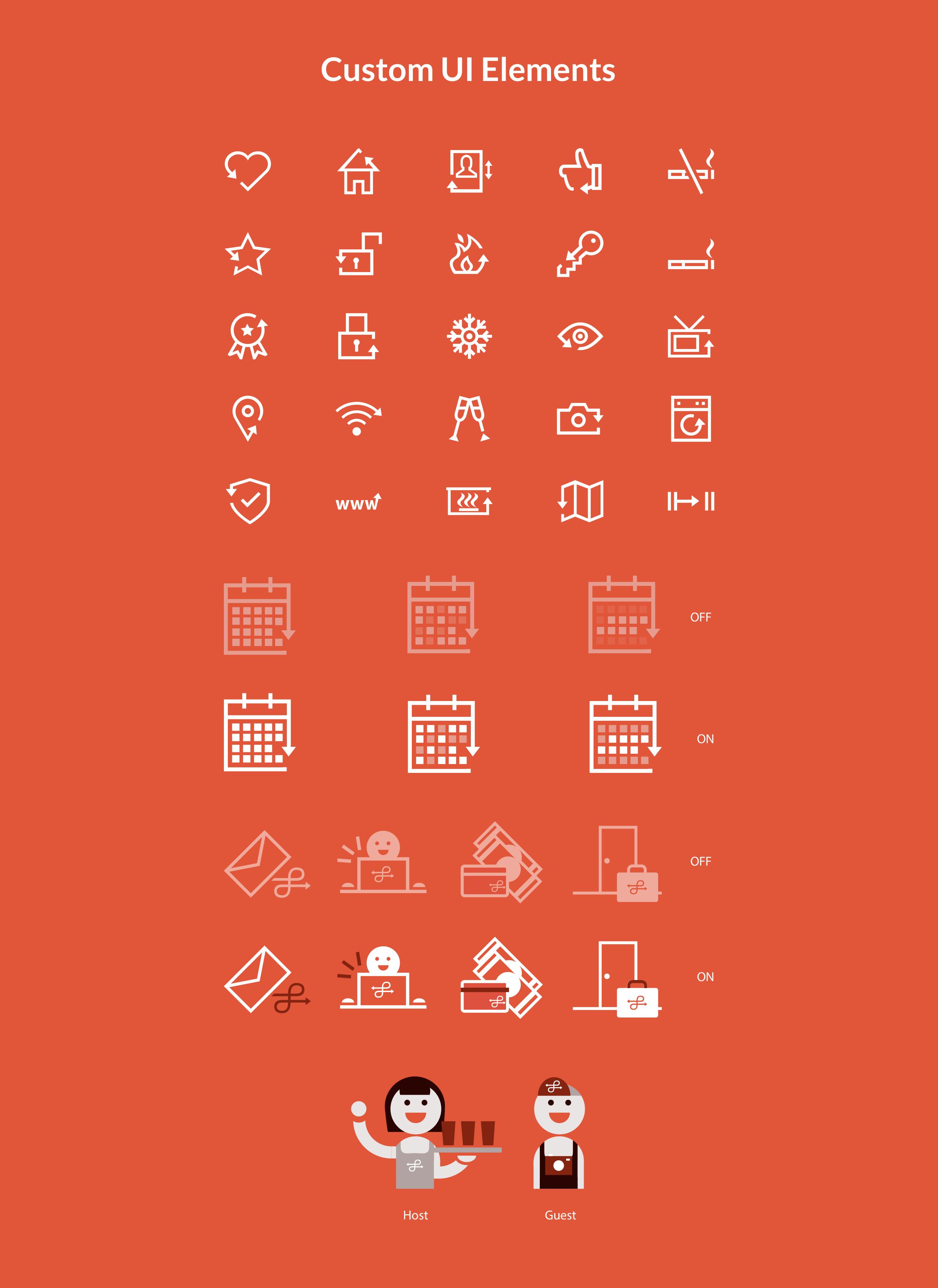 housestay-ui_elements