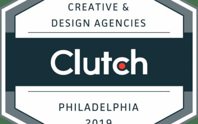 Iperdesign Featured as a Creative UX Design Leader