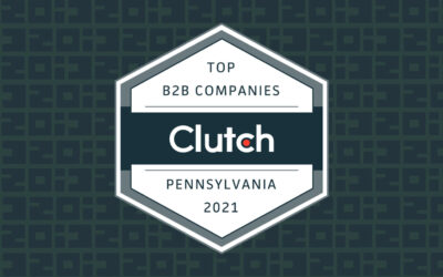 Iperdesign Named Among Pennsylvania's Top B2B Companies for 2021
