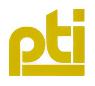 Post-Tensioning Institute logo