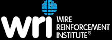 Wire Reinforcement Institute logo