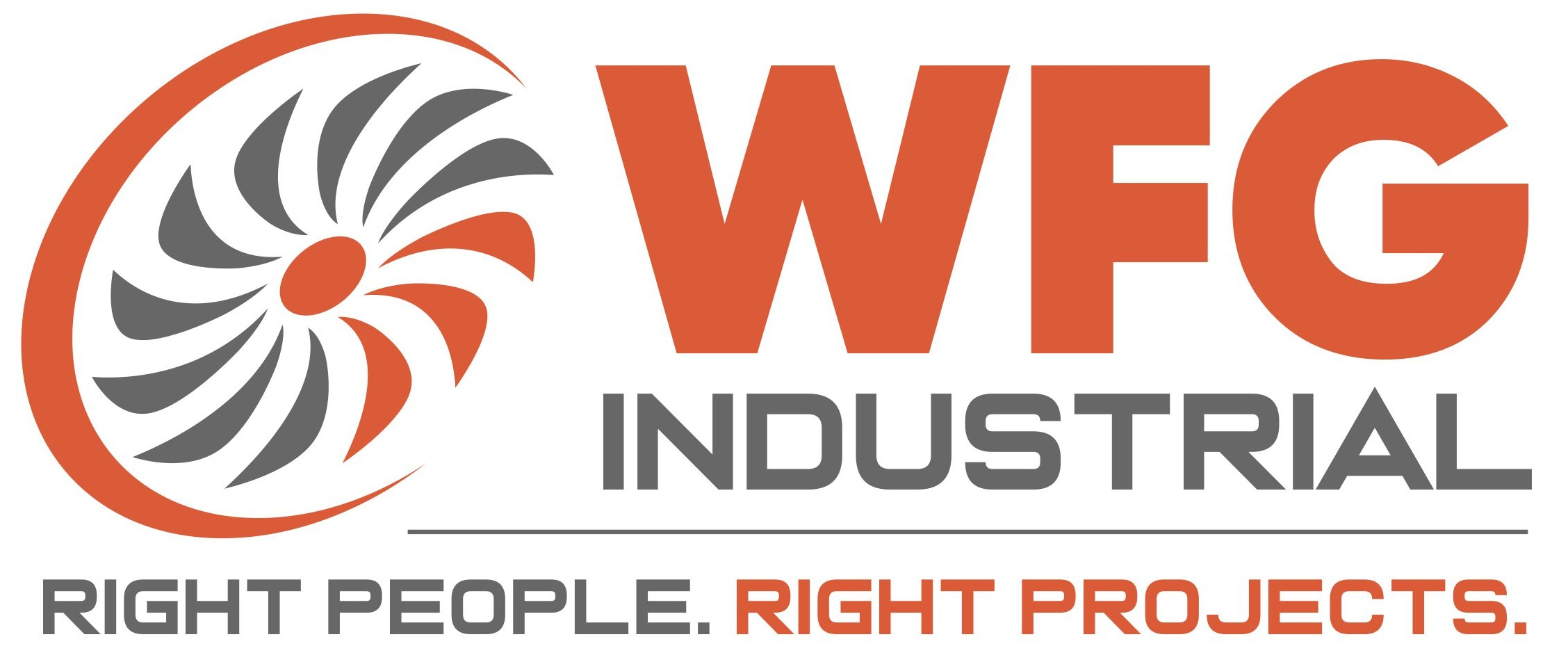 WFG Industrial Logo