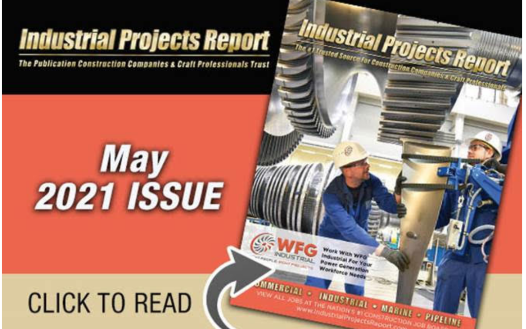 Industrial Projects Report
