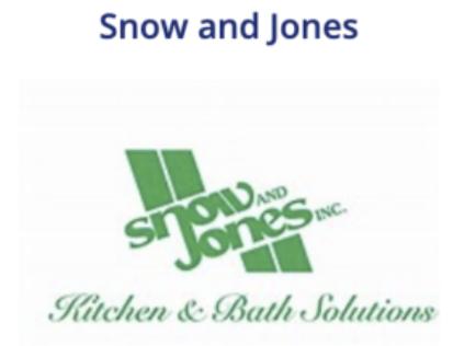 Snow And jones Inc.