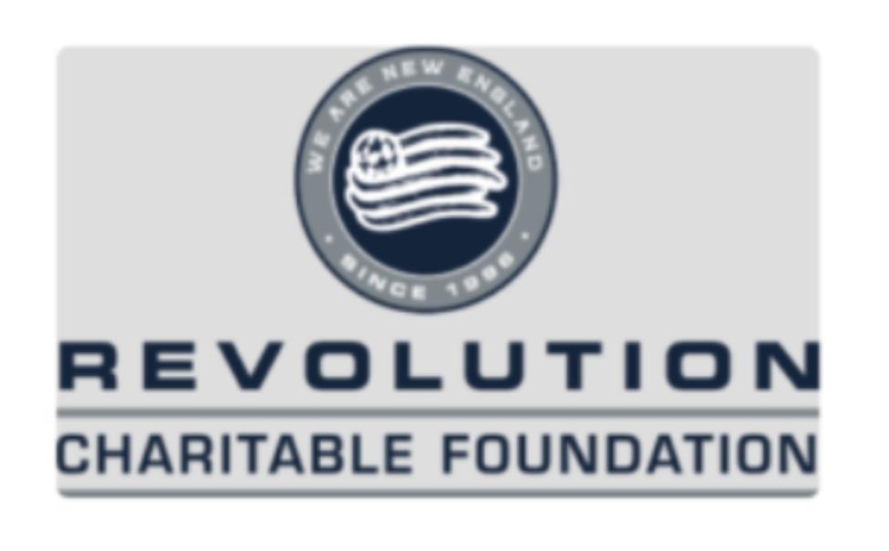 Revolution Charitable Foundation