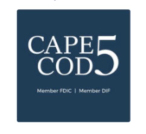 Cape Cod5