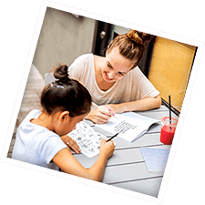 At our Social Skills, Groups Staff and parents act as authors who exchange information with ASD children through a formulated process. Contact Achievement Behavior Services for more info. We have locations in the New Jersey and New York areas.
