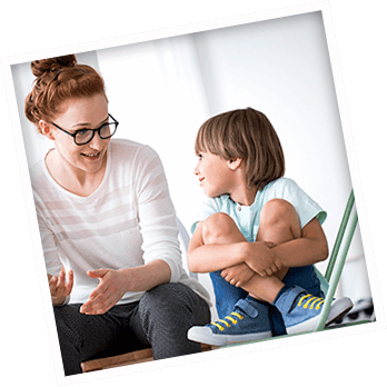 Behavior analysis focuses on the principles that explain how learning takes place. Positive reinforcement is one such principle. When a behavior is followed by some sort of reward, the behavior is more likely to be repeated. (516) 229-1194