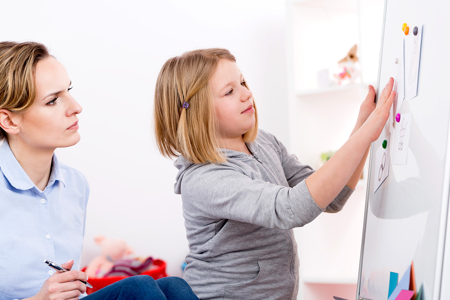 Achievement Behavior Services, In-Home ABA Therapy, New York and New Jersey