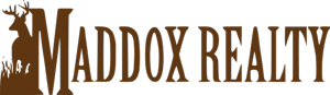 Maddox Realty Logo