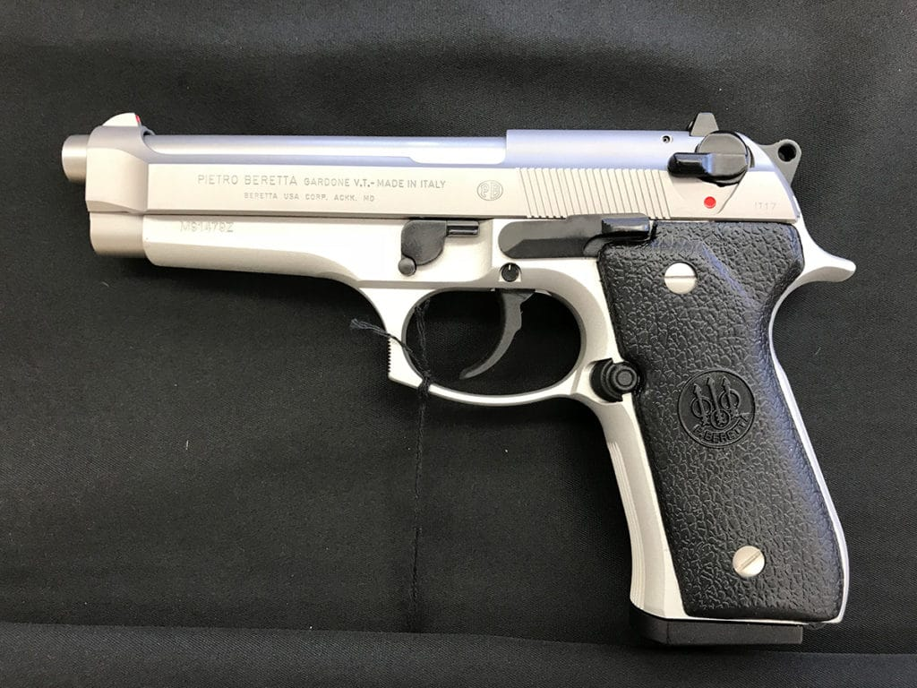 An Overview of California Compliant Guns
