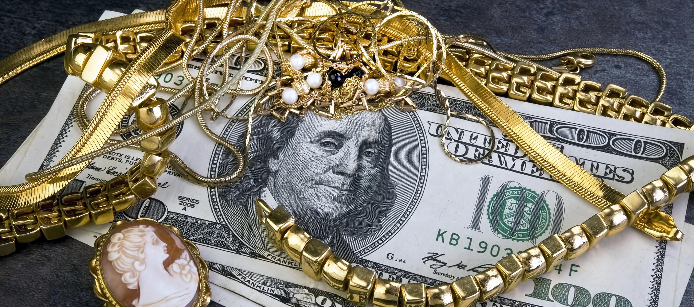 Coins/Paper Money