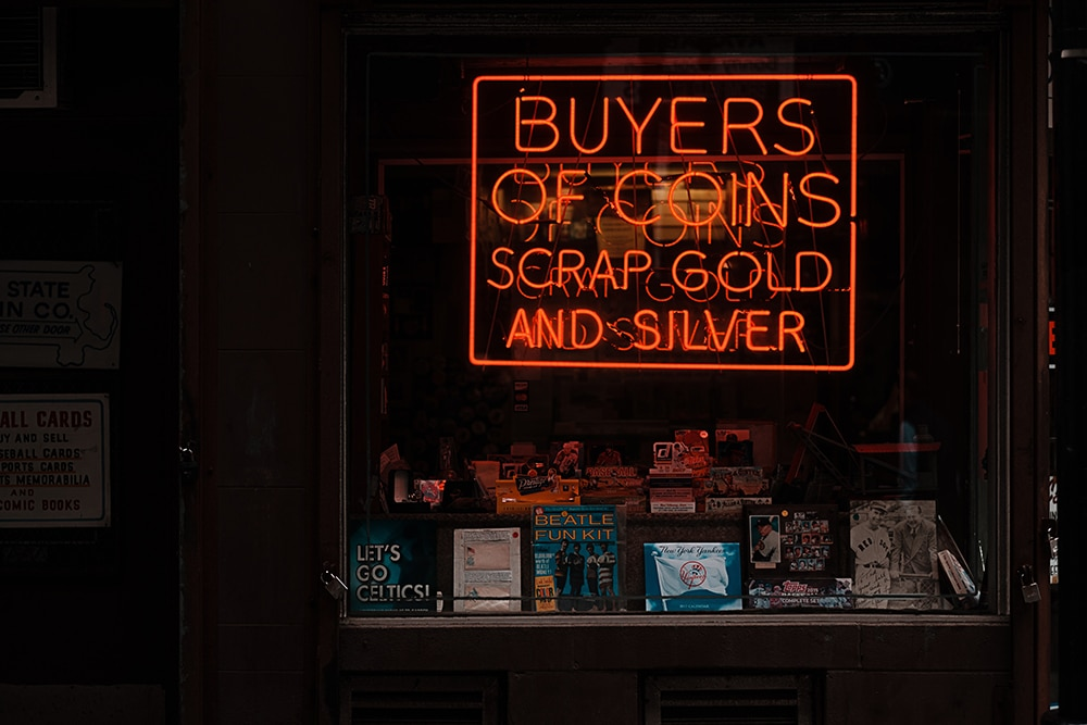 Busting Misconceptions About Pawn Shops