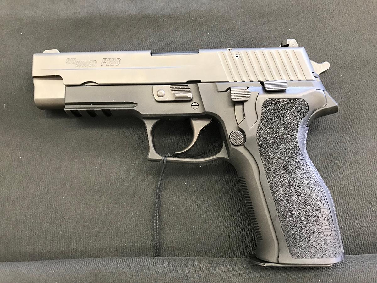 Finding The Best Deals On Guns Near Me