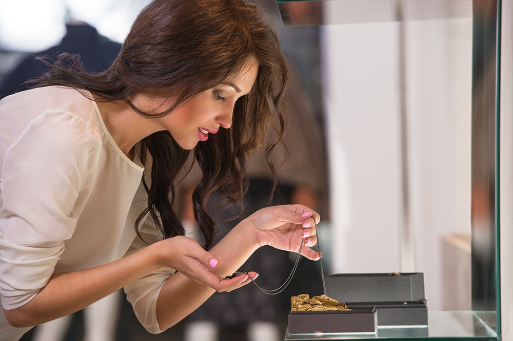 Should I Buy Jewelry from a Pawn Shop?