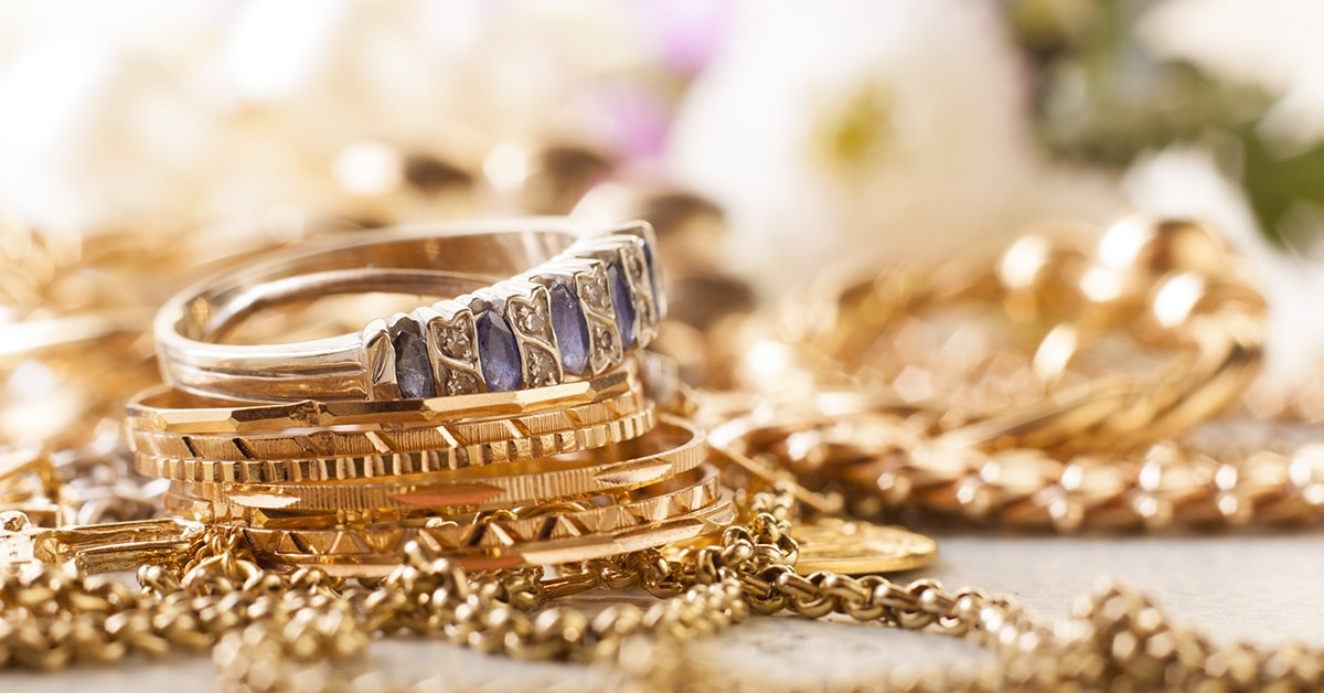 Turn Your Jewelry Into Cash Or a Loan