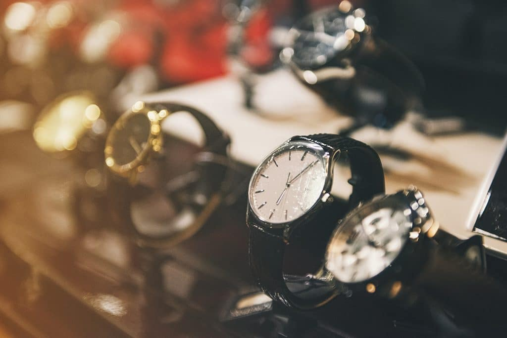 What to Look for When Picking Out High-Quality Watch