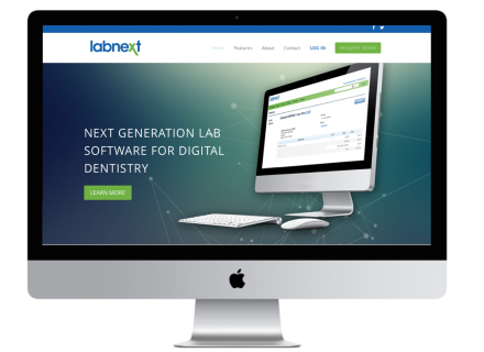 Windrose Web Design - Labnext