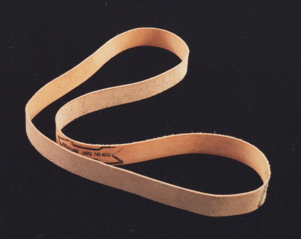 Surgi-Sharp Belt