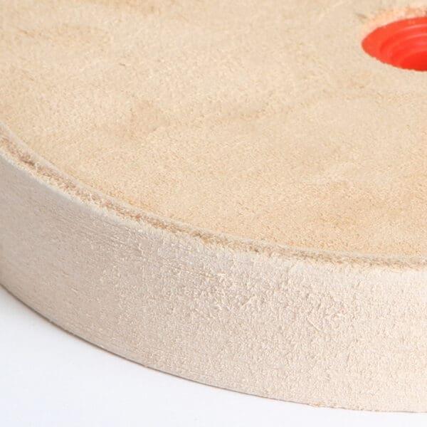 Surgi-Sharp SS11 Leather Clad Wheel
