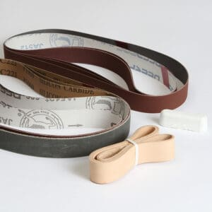 Surgi-Sharp SS32 Leather Belt Kit