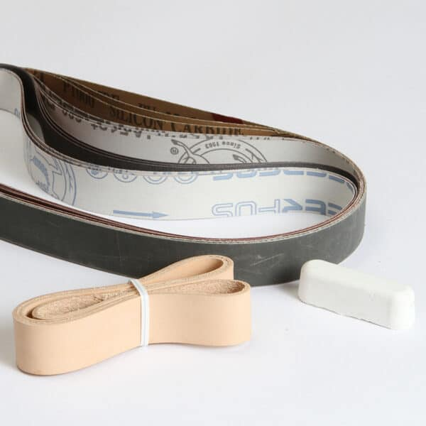 Surgi-Sharp SS32 Leather Bel Kit