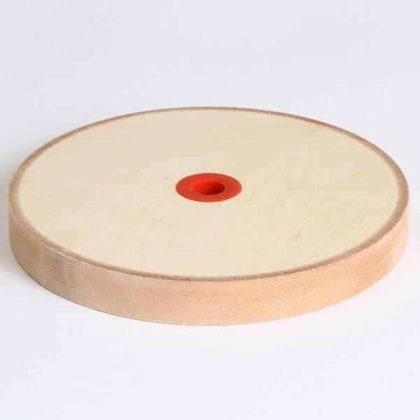Surgi-Sharp SS8 Leather Clad Wheel
