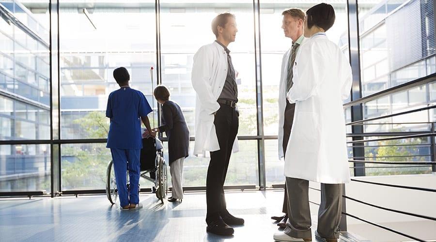 healthcare emergency response