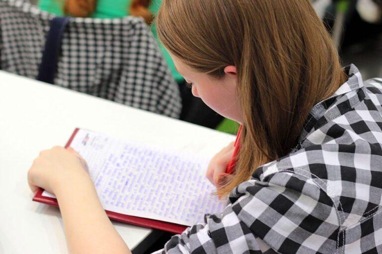 Emergency Alerts for Deaf & Blind School Helps Keep Student and Staff Safe