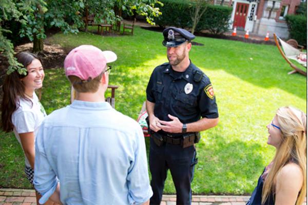Peer Insights: How Harvard Handles Emergency Prep, Response
