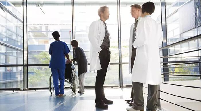 healthcare mass notification