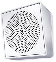 Audio PA Intercom Integration