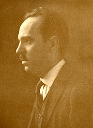 Photo of Charles T Griffes
