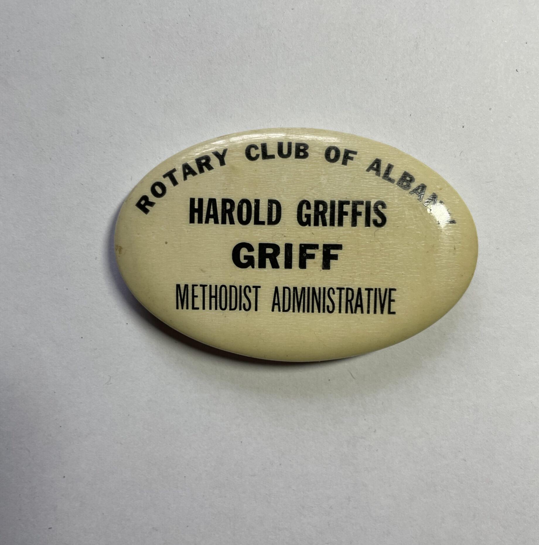 Griff Rotary Club