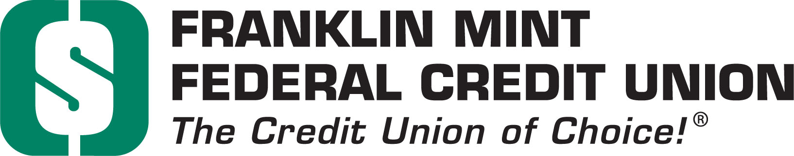 Franklin Mint Federal Credit Union logo