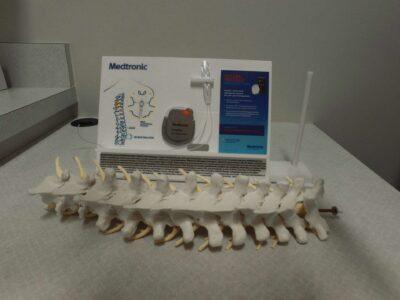 Regional Pain Institute equipment