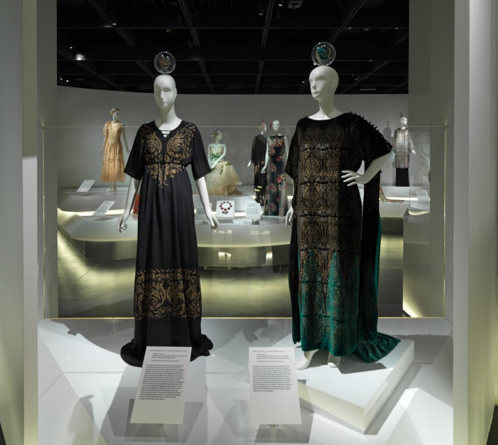 The Sandy Schreier Collection at the Met Museum