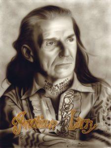 Shawn Palek - Indian Larry