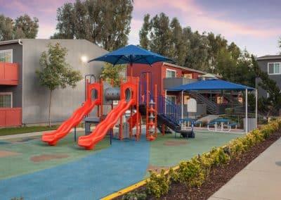 Countrywood playground