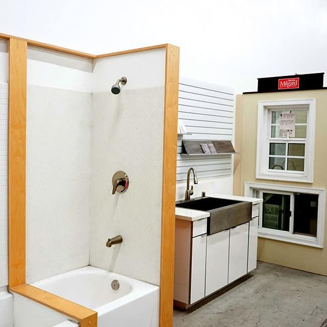 Quality Products - Bathroom appliances