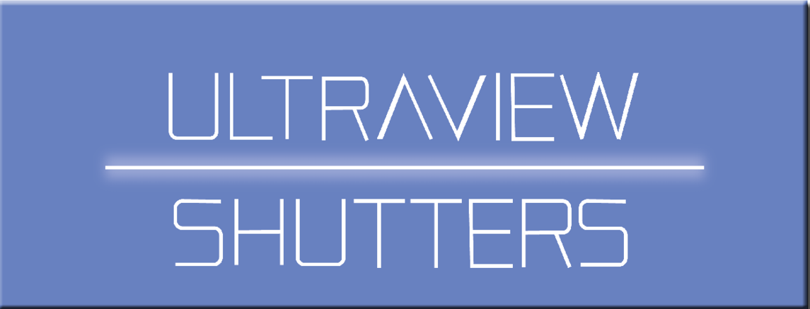 Ultraview Shutters