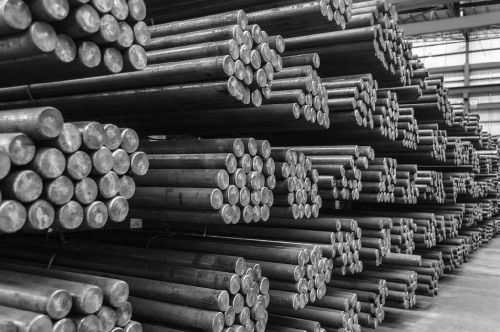 Steel Straightening Cleveland