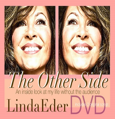 The Other Side DVD (USA)