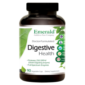 Emerald Digestive Health (90) Bottle