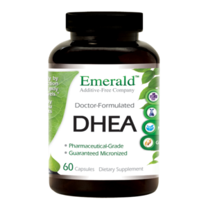 DHEA 50mg (60) Bottle